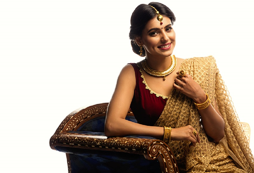 7 Types of Indian jewellery Every Women Must Have