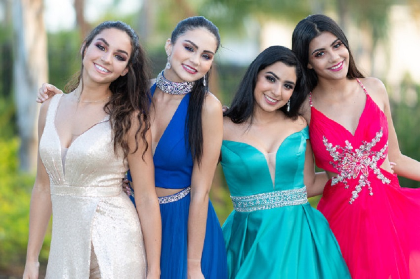 Top 5 Prom Dress Cleaning and Preservation Tips