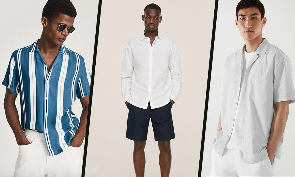 Men's summer outfit: tips and trends